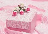 Romantic Gift For Woman