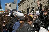 World Pillow Fight Day