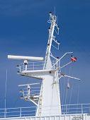 Ships Radar