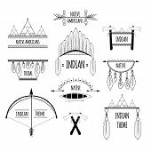 Tribal labels set