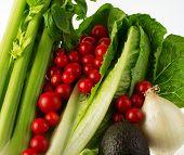 Fresh Vegetables view 2