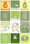 pic of applique  - Set of easter applique - JPG