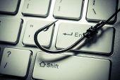 phishing attack poster