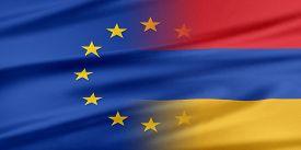 foto of armenia  - European Union and Armenia - JPG