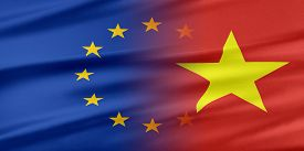 picture of union  - European Union and Vietnam - JPG