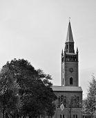 St Matthaeus Kirche, Berlin