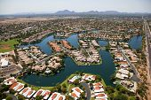 Scottsdale Waterfront Community