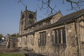 West Yorkshire Church