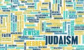Judaism or Jewish Religion as a Concept