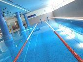 Rotate Swimming Pool Diagonal