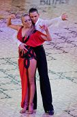 Maestros de danza 2011