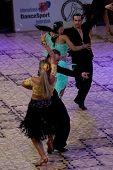 Maestros de danza 17 de abril de 2011