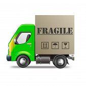 Fragile Delivery