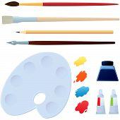 Artist's Kit