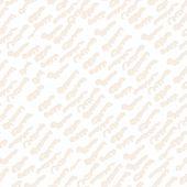 Stripe Texture Pattern. Ivory White Japanese Watercolor Seamless Print. Organic Shibori Vector Tie D poster