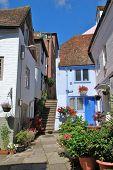 Sinnock Square, Hastings