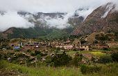 Ringmo Village, Nepal