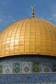 The Mosque Of Al Aqsa