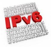 Ipv6 Concept