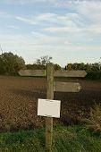 Rural Sign