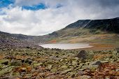 stock photo of ural mountains  - Ural Mountains - JPG