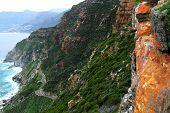 Chapmans Peak Drive Mountain Pass