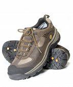 All Terrain Cross Training Hiking Lightweight Shoe