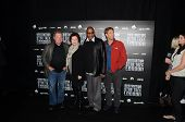 William Shatner And Kate Mulgrew And  Avery Brooks And Scott Bakula At Destination Star Trek In  Lon