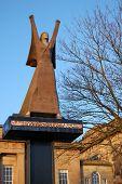 Spanish Monument 01
