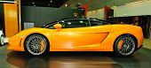 Lamborghini Gallardo Lp560-2
