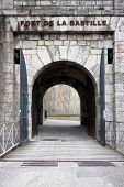La Bastille Bigger Door
