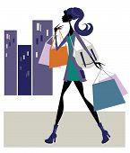 Chic Shopper