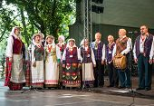 Latvian National Song and Dance Festival