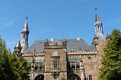 Aachen Town Hall, Germany
