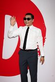 LOS ANGELES - JUL 11:  Psy arrives at the