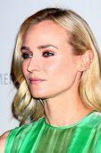LOS ANGELES - 8 de JUL: Diane Kruger chega ao