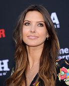 LOS ANGELES - JUN 22:  Audrina Patridge arrives to the 'The Lone Ranger' Hollywood Premiere  on June