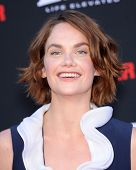 LOS ANGELES - JUN 22:  Ruth Wilson arrives to the 'The Lone Ranger' Hollywood Premiere  on June 22,