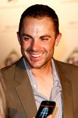 NEW YORK-JULY 14: New York Mets third baseman David Wright attends the Aces, Inc. All Star party at