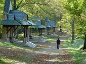 The Way Of The Cross Saint Hostyn