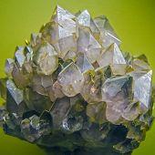 Precious Crystals