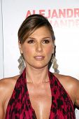 Daisy Fuentes  at the 8th Annual Padres Contra El Cancer's 'El Sueno De Esperanza' Benefit Gala. Hol