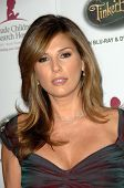 Daisy Fuentes  at the 5th Annual Runway For Life Gala Benefitting St. Jude Childrens Hostpital. Beverly Hilton Hotel, Beverly Hills, CA. 10-11-08