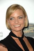 Jaime Pressly  at the 5th Annual Runway For Life Gala Benefitting St. Jude Childrens Hostpital. Beverly Hilton Hotel, Beverly Hills, CA. 10-11-08