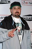 B Real  at the Grand Reopening of The Hollywood Palladium. Hollywood Palladium, Hollywood, CA. 10-15-08