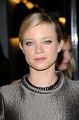 Amy Smart  at the Burberry Beverly Hills Store Re-Opening. Burberry Beverly Hills Store, Beverly Hills, CA. 10-20-08