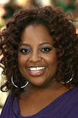 Sherri Shepherd  at the Los Angeles Premiere of 'Madagascar Escape 2 Africa'. Mann Village Theatre, Westwood, CA. 10-26-08