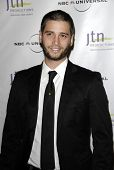 Josh Flagg  at JTN Productions' Annual Vision Awards. Beverly Wilshire Hotel, Beverly Hills, CA. 11-