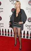 Carla Collins  at a Special Screening of 'Quantum of Solace'. Sony Pictures, Culver City, CA. 11-13-08