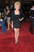 Chelsea Staub  at the Los Angeles Premiere of 'Twilight'. Mann Village, Westwood, CA. 11-17-08